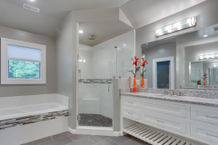 Bathroom Remodeling Arlington