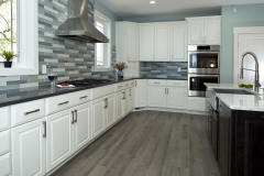 Kitchen Remodeling At 1020 S. Washington