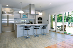 Custom Kitchen Remodeling VA