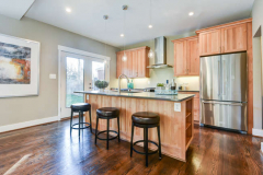 Kitchen Remodeling Arlington VA