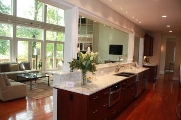 Living Space Remodeling VA