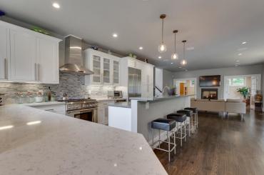 Living Space Renovation VA