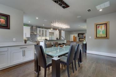 Custom Living Spaces Remodeling VA