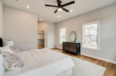 Remodel for Sale at 3590 N. 14th Street - Bedroom - Photo 20