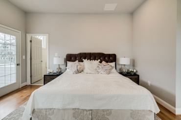 Remodel for Sale at 3590 N. 14th Street - Bedroom - Photo 17