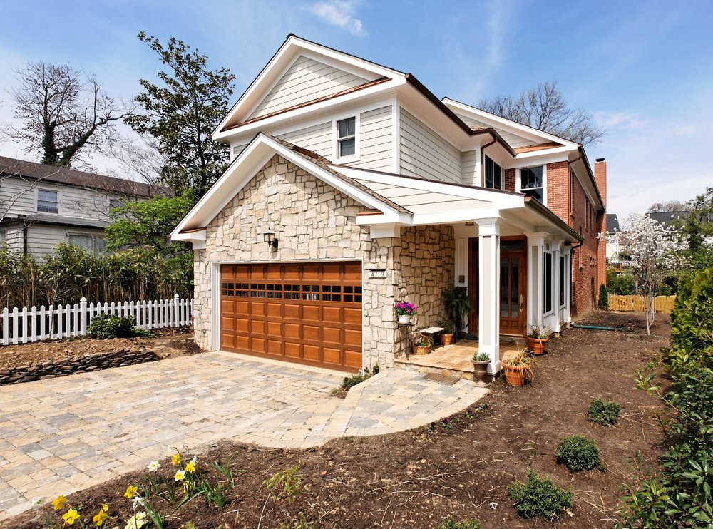 At Arlington Designer Homes, You'll Love What Makes Us Different