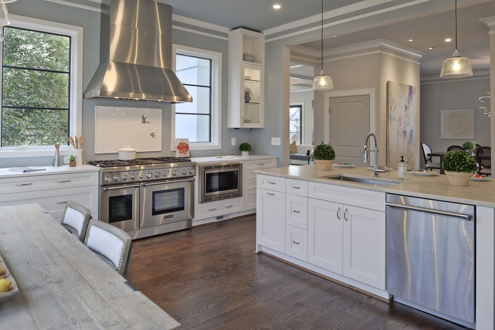 6 Ways to Make Your Kitchen More Buyer-Friendly