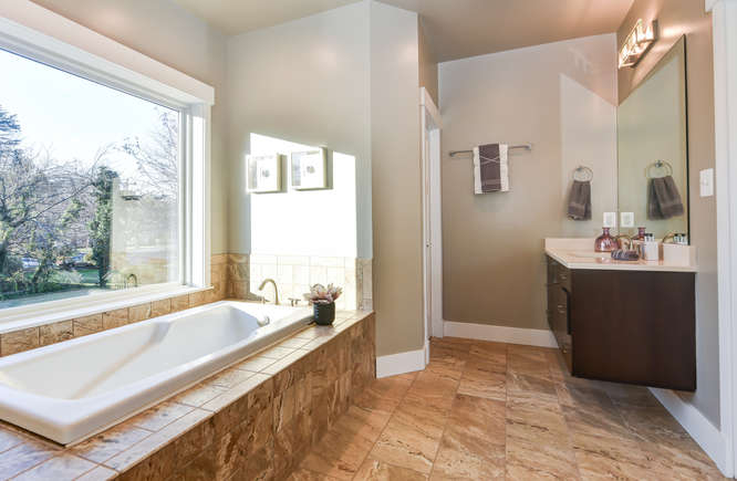 Arlington Bathroom Remodeling
