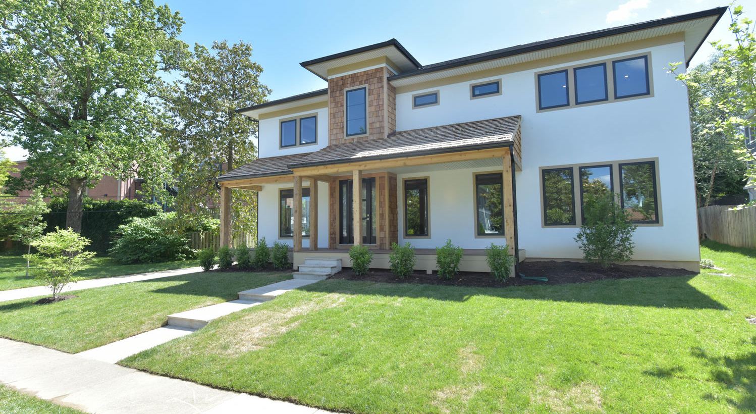 You've Got to See This Custom Home!